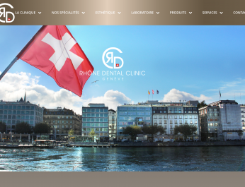 www.rhone-dental-clinic.ch
